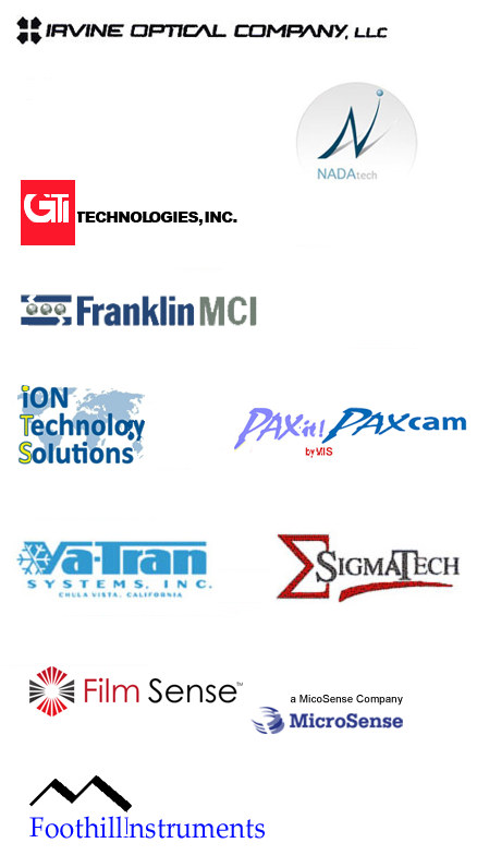 Semiconductor Manufacturing Process Equipment from TCG Inc